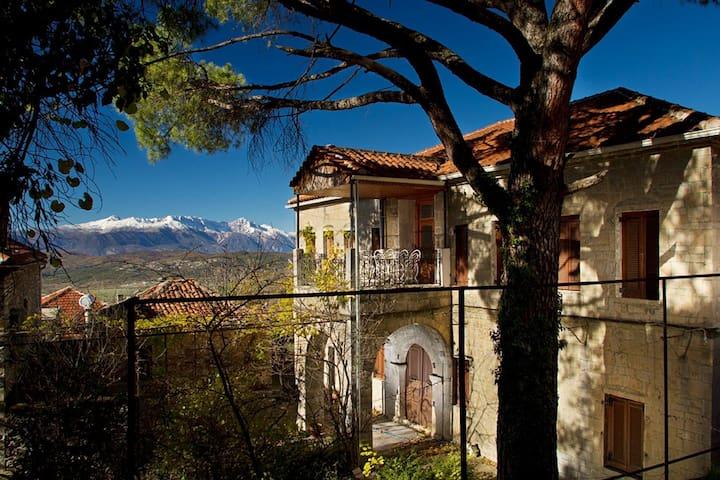 Konitsa Bey's Residence