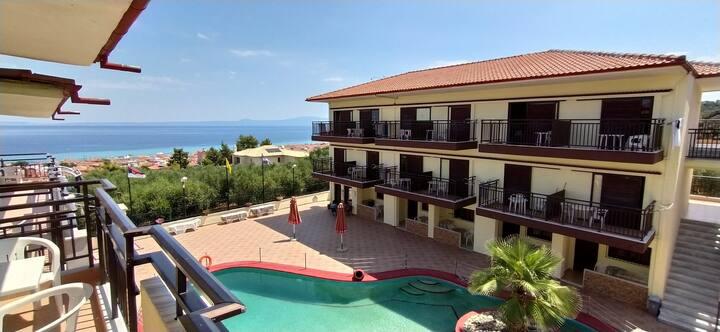 Villa Panorama QQ1D2S #15