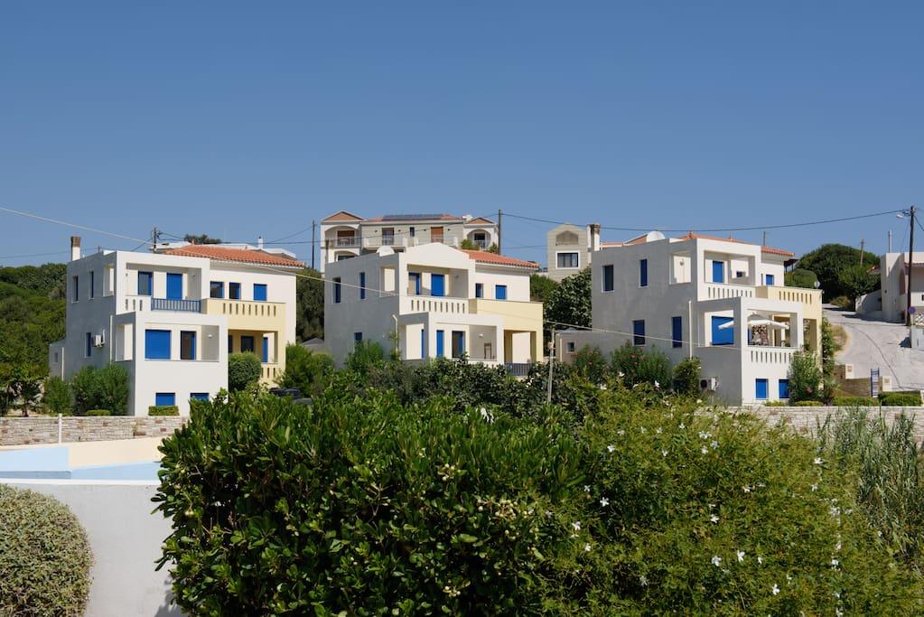 Room For Rent Up Village