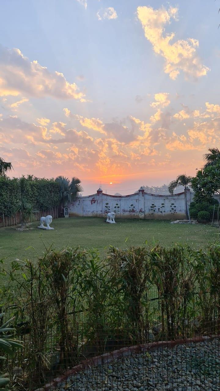 🌞  The Sun Set View Villa 🌞