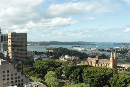 1 Bedroom Great Location and Views - Sydney