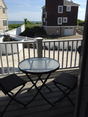 WATERVIEW/BEACH FRONT 2 BED 2.5 BATH TOWNHOUSE