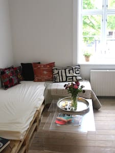 Cosy apartment with a great location