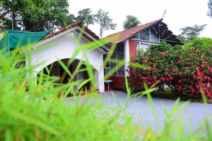 Green Petals homestay