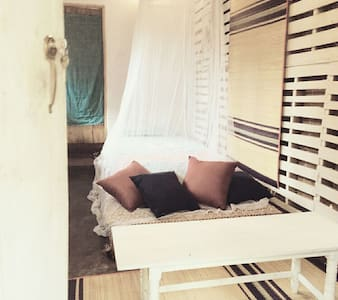 Budget White Woods - Weligama - Vila