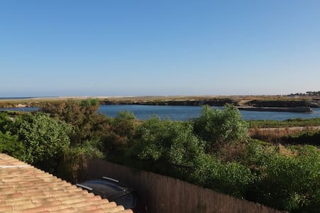 Ensuite private double with stunning view - Casa