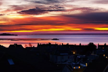 Viewpoint Burntisland - Near Edinburgh - Apartamento