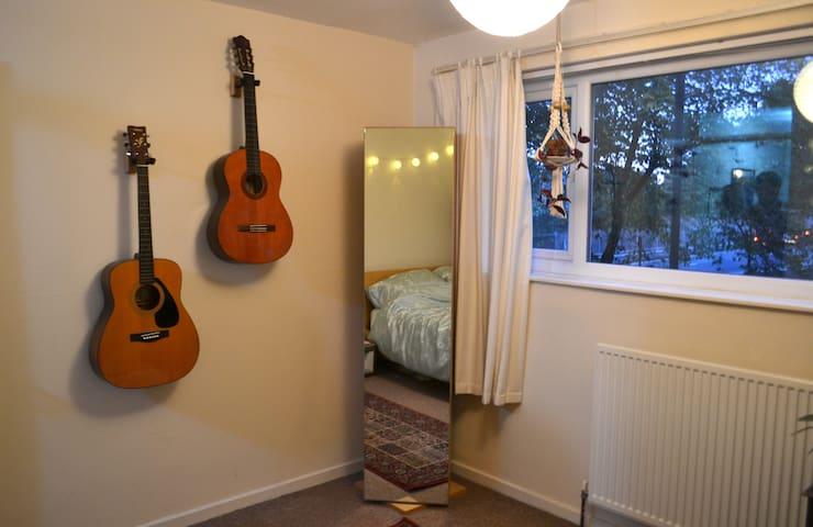 Bright Cosy Double Room in Newcastle