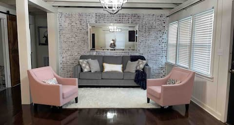 High Cotton Cottage