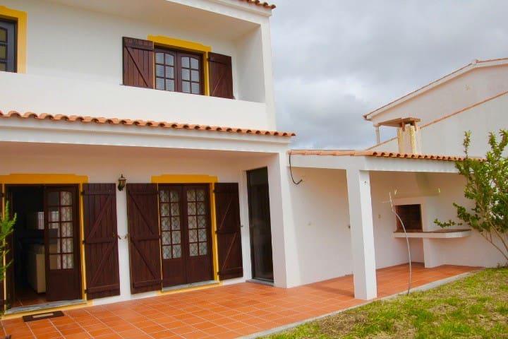 House near Baleal, Peniche & Praia del Rey Beach - Atouguia da Baleia - Casa
