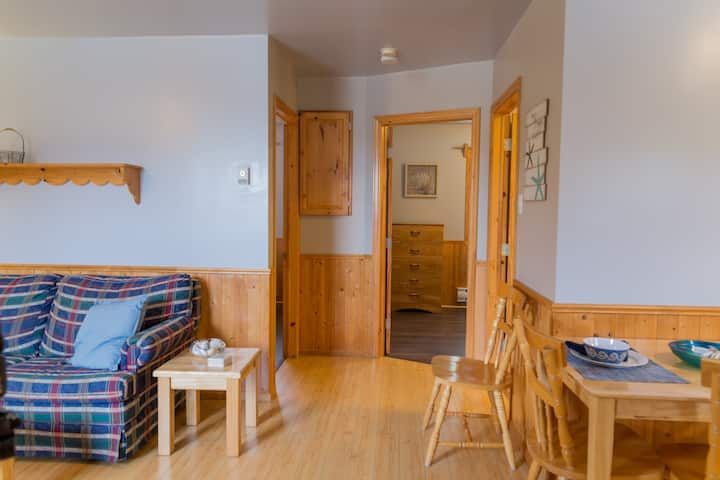 Middle Brook Cottage # 6,  Gros Morne
