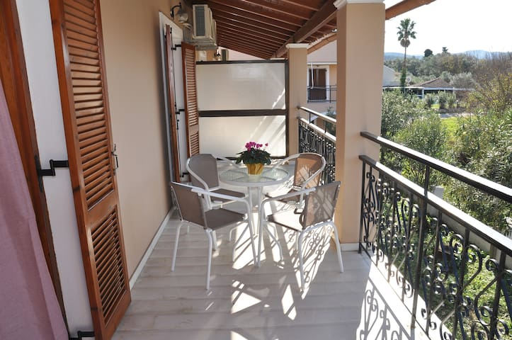 Kalliopi Apartments - Heart of Roda Village, Corfu