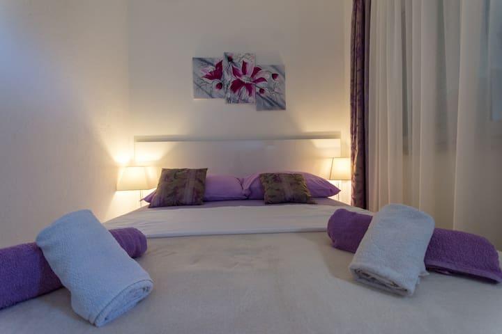 Private Room Antonia