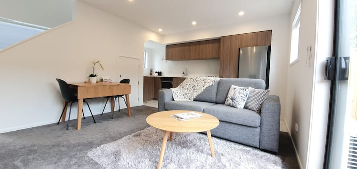 Chic apartment on Armagh