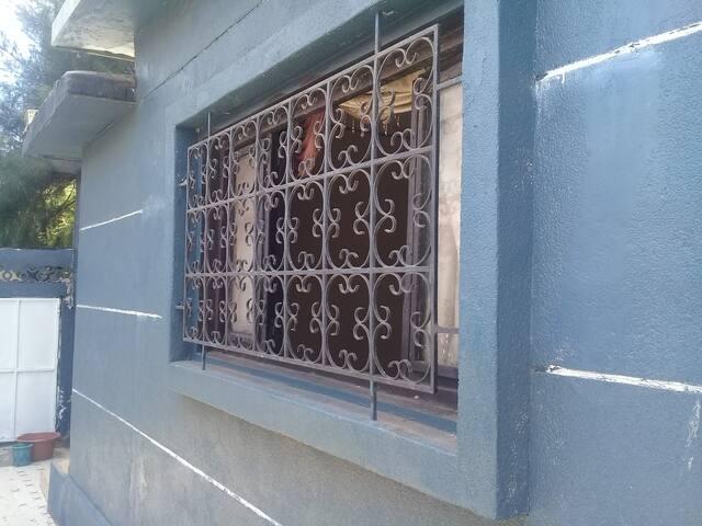 terrangua studio climatiser