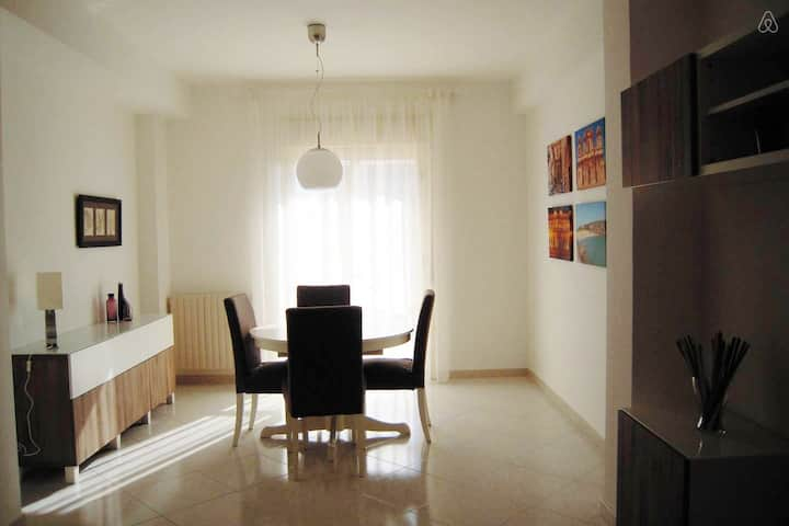 Alchimie, appartment in Noto