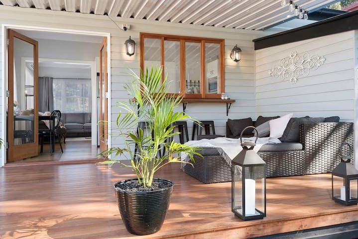 COSY CITY Cottage. Toowoomba cbd Queensland