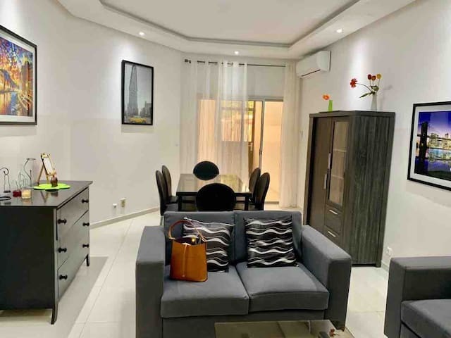 Appartement F3 à Ngor Almadies