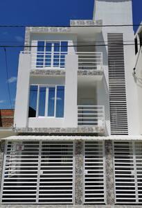 03 Apartamento totalmente equipado