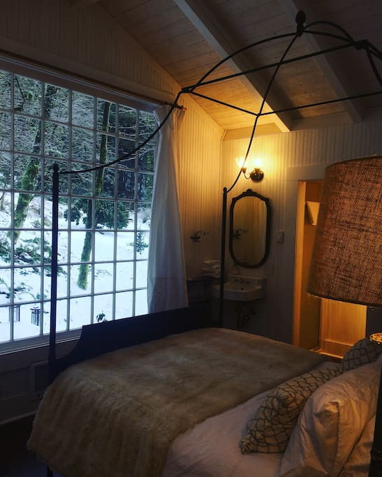 Private cottage room #2