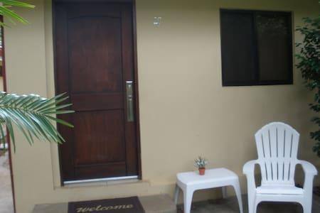 Ocotal Beach Villa, Cozy & Comfortable - Apartment