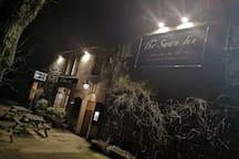 local village pub, great for ………..