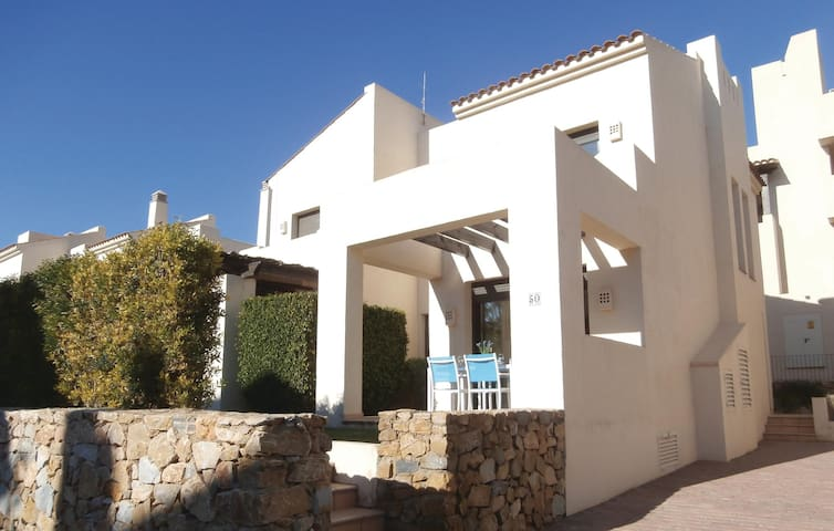 Semi-Detached with 2 bedrooms on 68m² in San Javier