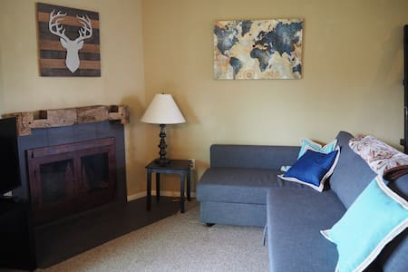 Winter Park area Base Camp 1 bedroom/1 bath