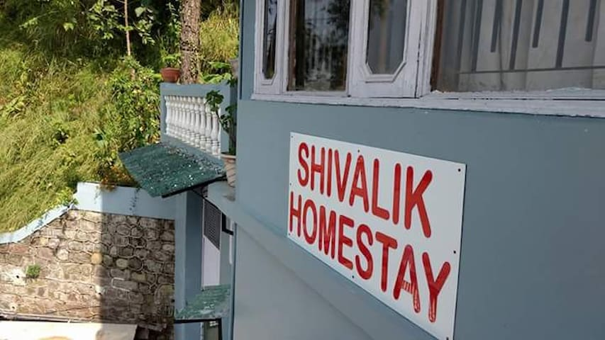 Shivalik Homestay - Solan - Haus