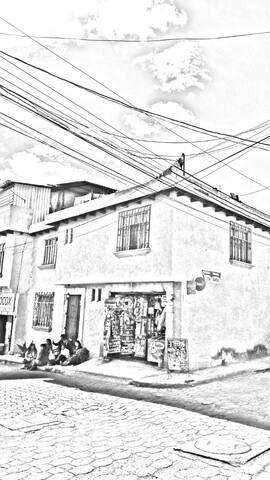 Culture Rich and Family Oriented Stay - Quezaltenango - Casa