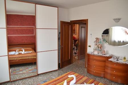 CAMERE AFFITTO - Bed & Breakfast