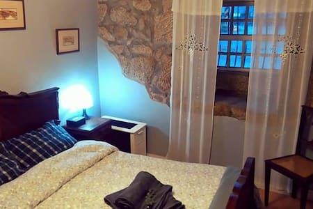 Casa de Pedra - Vila Real