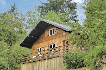 Holiday cottage with 3 bedrooms on 70m² in Vianden