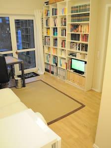 Appartement Gerbrunn - Gerbrunn - Appartement
