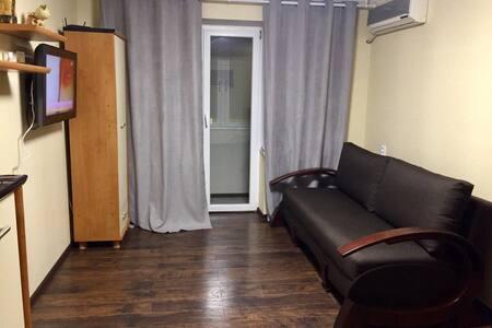 Комфортная квартира на проспекте А.Поля