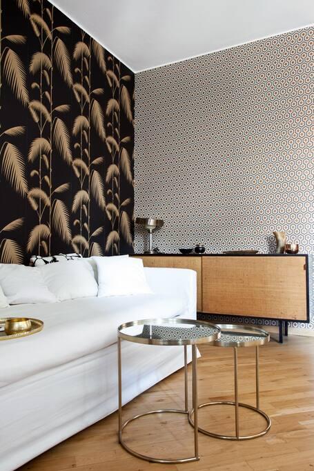 Design week art deco marangoni appartamenti in for Art design milano