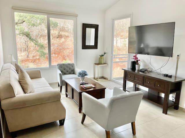 Living room/ Sala