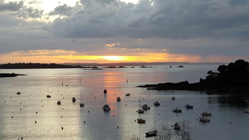 Le Petit Rivage - Saint-Briac-sur-Mer - Casa