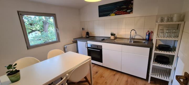 Hochwertige DG-Wohnung in bester Mainzer Wohnlage