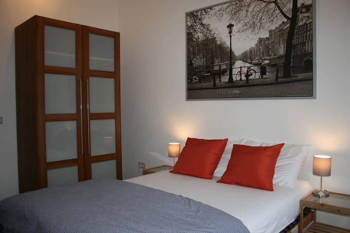 Great room in a modern house close to Utrecht City - Utrecht - Dům