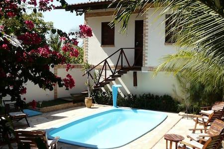Residência Jardim da Lu - Aracati - Aamiaismajoitus