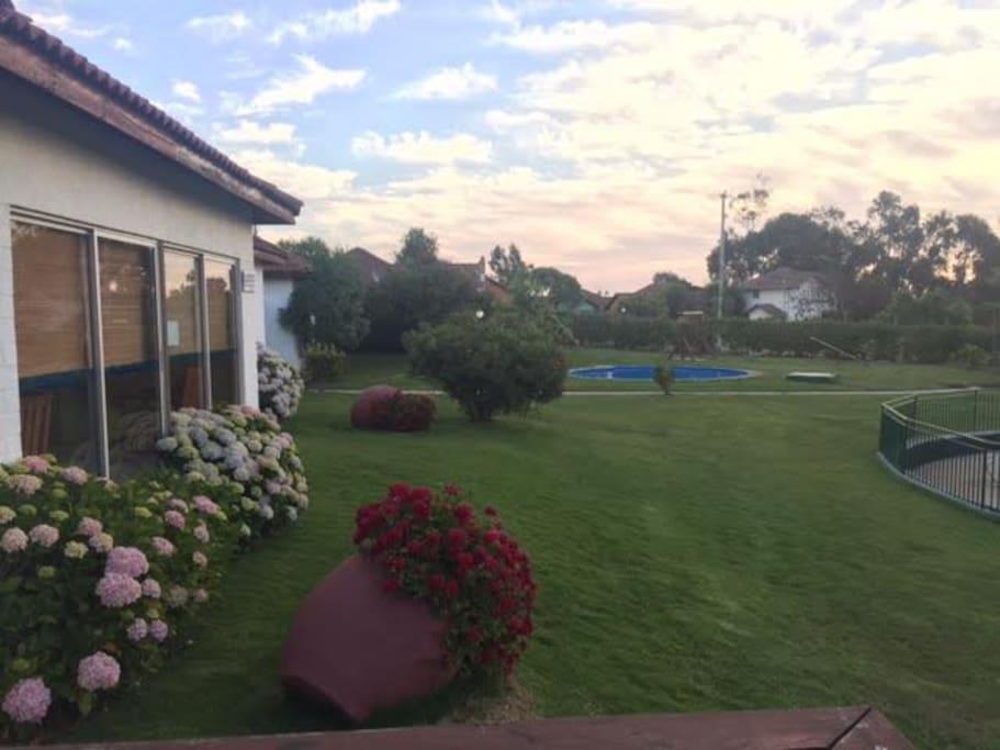 Casa en condominio cerca de playa y con piscina casas en - Condominio con piscina milano ...