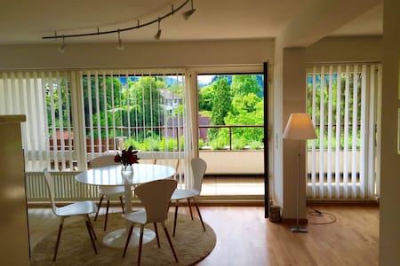 Wohnen im Park - Gernsbach - Lägenhet