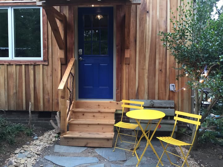 Eco-Friendly Nest near UNCG, Proximity, & Greenway