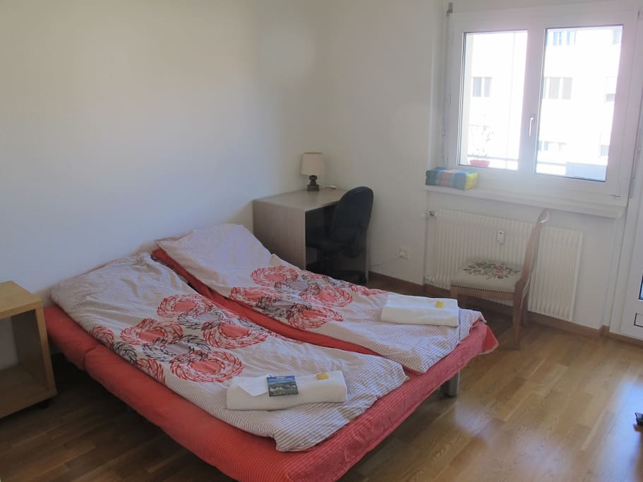 Rent Room Bern