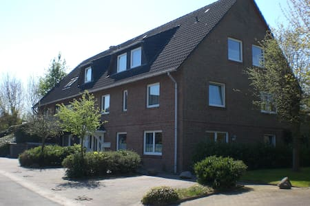 Gemütliches Studio Waabs/Ostsee/Eckernförde/Schlei - Waabs