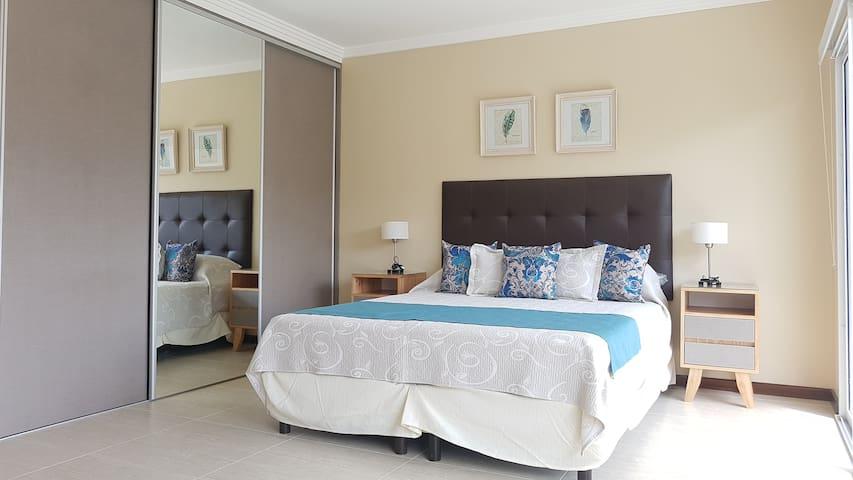 Excelente duplex de 1 dormitorio 65mts2.