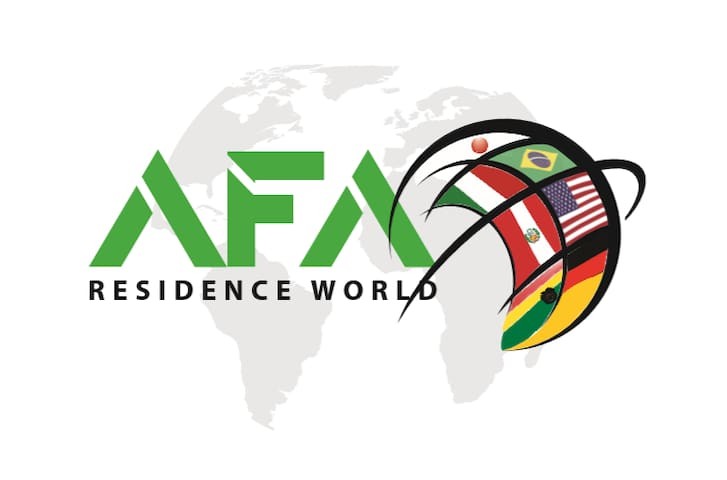 AFA RESIDENCE WORLD - RUSSIA 16
