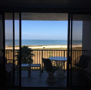 Gulf View Beach Access Condo