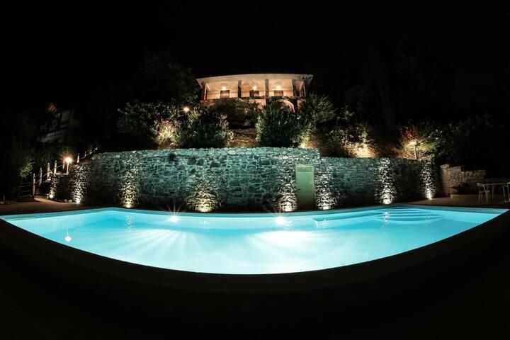 Villa Frader